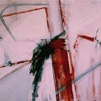 acrylique sur toile n°2, 80M, 1979