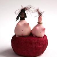 2 petites créatures, 2, 2011