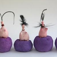 petites creatures, 2012