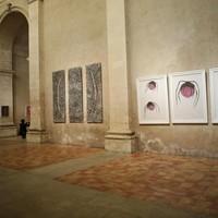 Choeurs, exposition au grand couvent de Cavaillon, vue 4