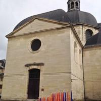 2014, Exposition Charcot avec l'image, Pitié-Salpêtrière