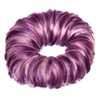 pastel violet sur calque n°1, 29 x 39 cm, 2010.