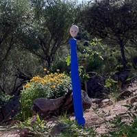 Antigone, Corse, été 2013