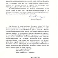 Textes LB MX 1991