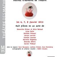 Le Paris des femmes 2012