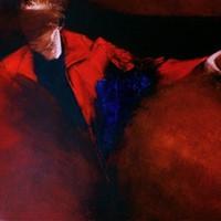 huile sur toile n°3, 30 P, 1983