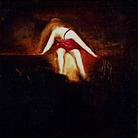 huile 3 1986, 20x20cm