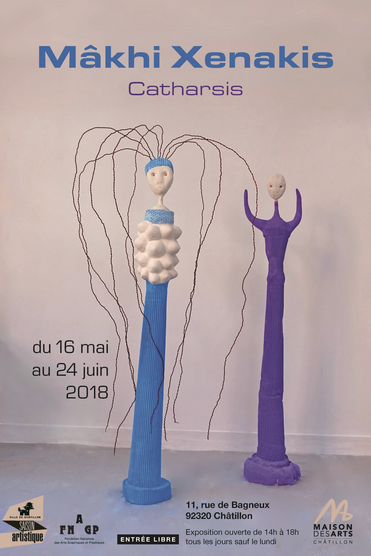 productions catharsis le crochet